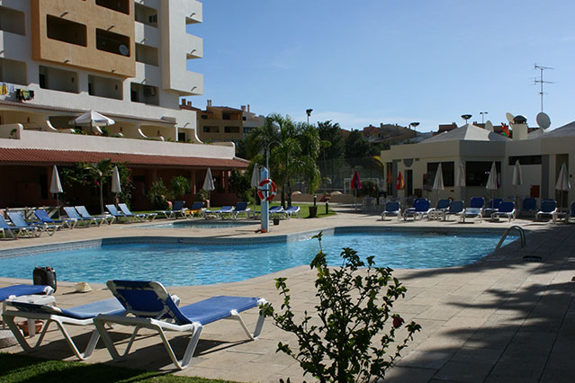 Algarve Tennis Properties Albufeira Resort Rent