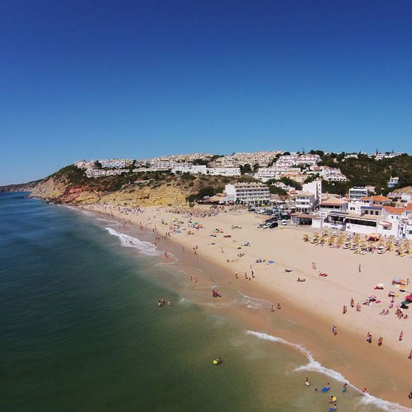 Tennis Properties Algarve Praia de Salema