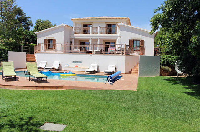 Algarve Tennis Properties Alma Verde Resort Rent Buy