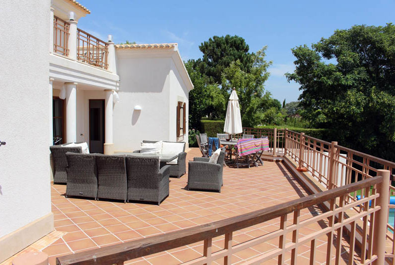 Algarve Tennis Properties Alma Verde Resort