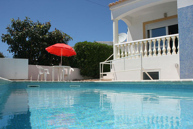 Algarve Tennis Properties Villa Luz Praia da Luz Rent Buy